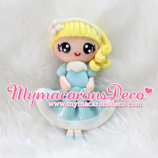 Doll A9