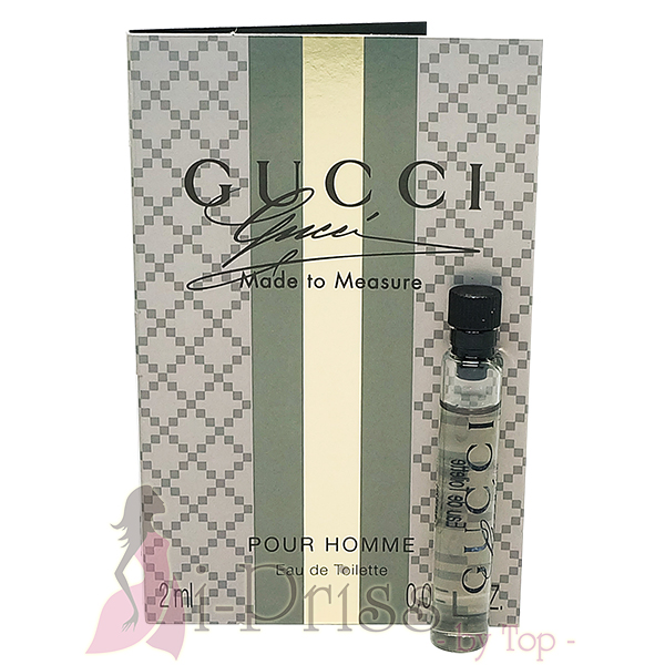 GUCCI Made to Measure (EAU DE TOILETTE)