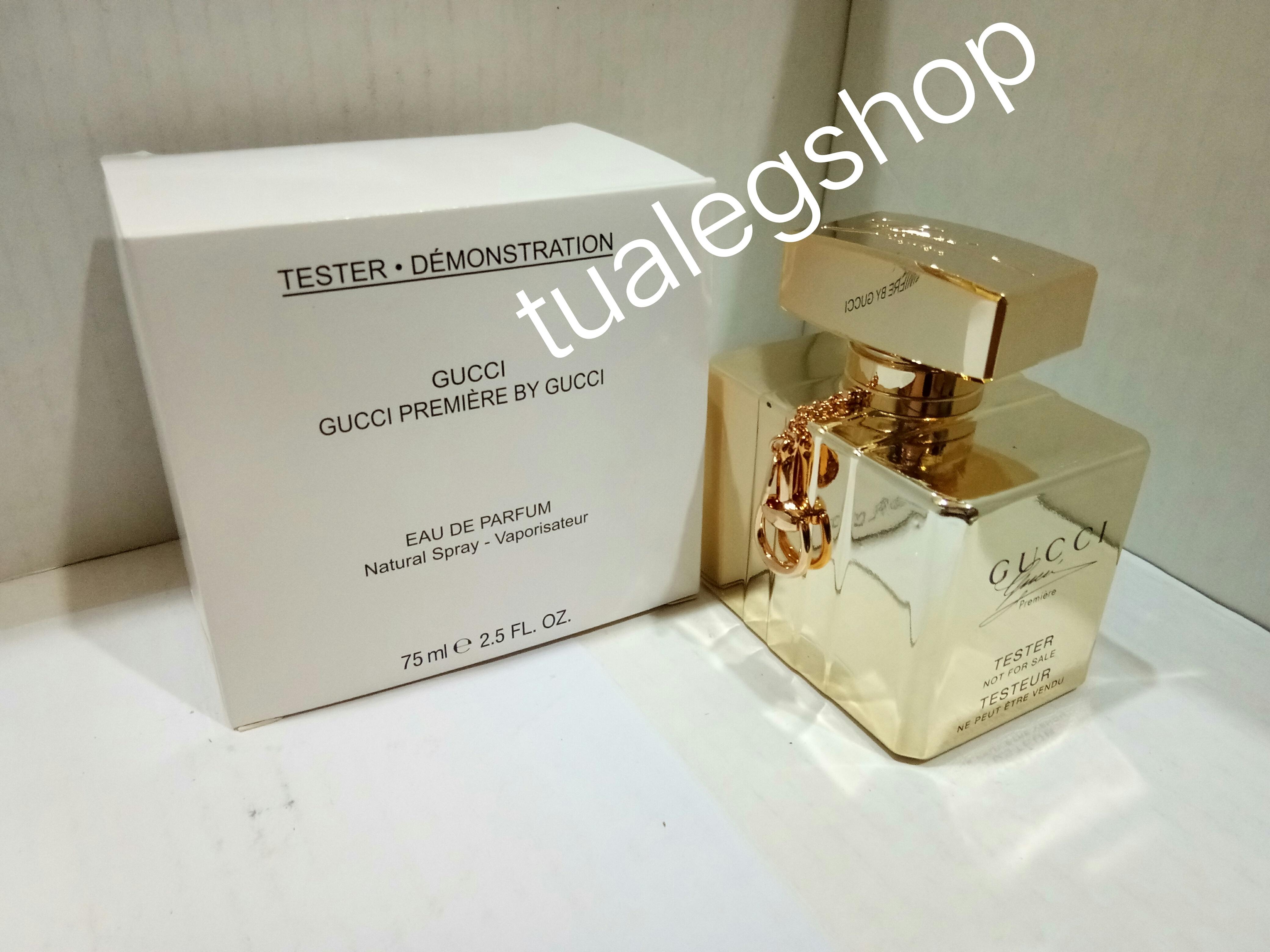 Gucci Premiere EDP 75 ml. (tester box)