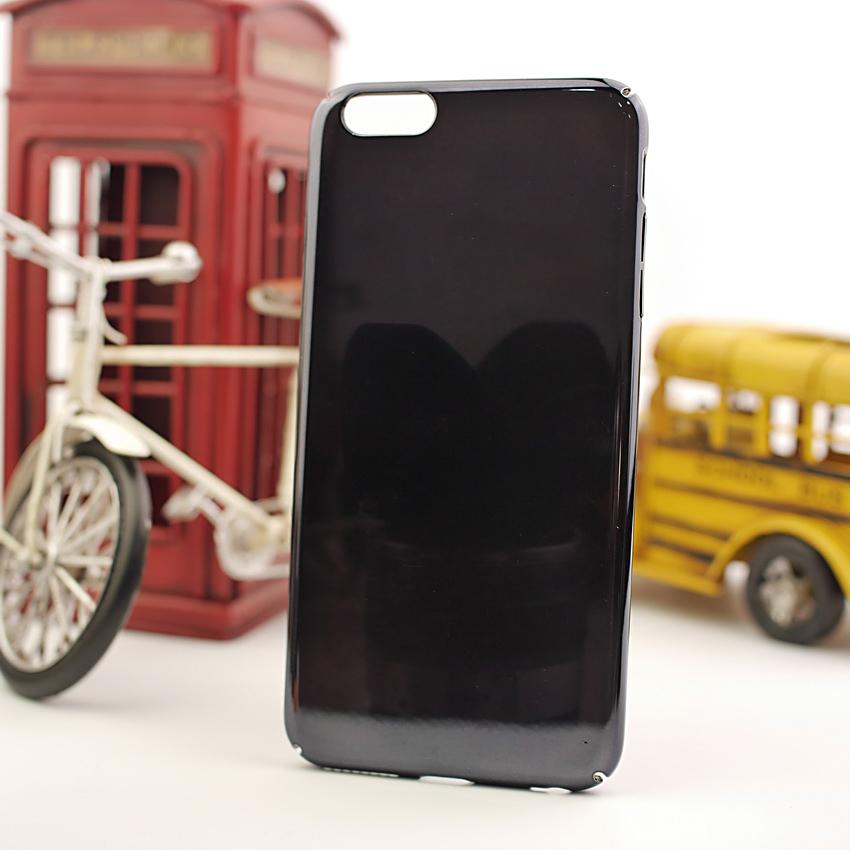 Diamond Series เคสสี Jet Black สำหรับ iPhone 6 / 6s ขายดี !!!!