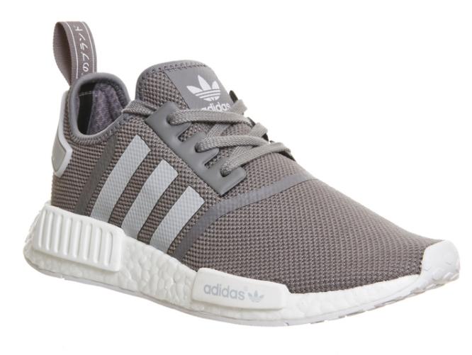 (พรีออเดอร์) adidas Originals NMD Runner Solid Grey