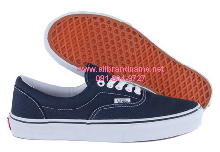 รองเท้าแวน VANS สีกรม size 36-45