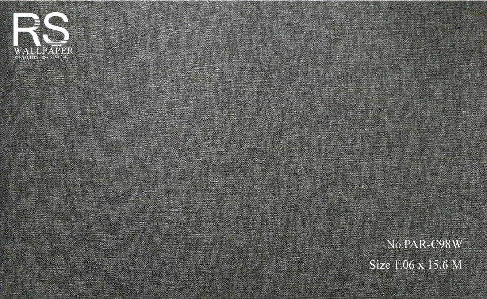 วอลเปเปอร์พื้นสีดำ PAR-C98W