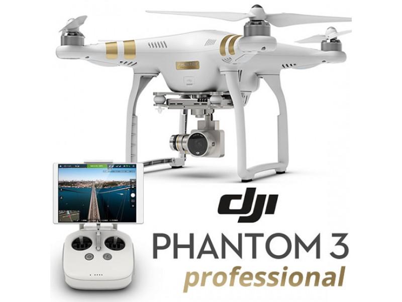 DJI Phantom 3 Professional 4 K