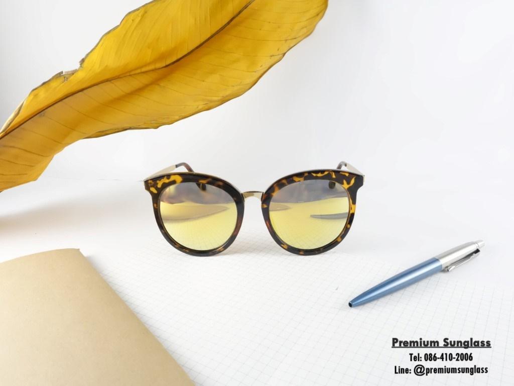 แว่นกันแดด/แว่นตาแฟชั่น SRD071