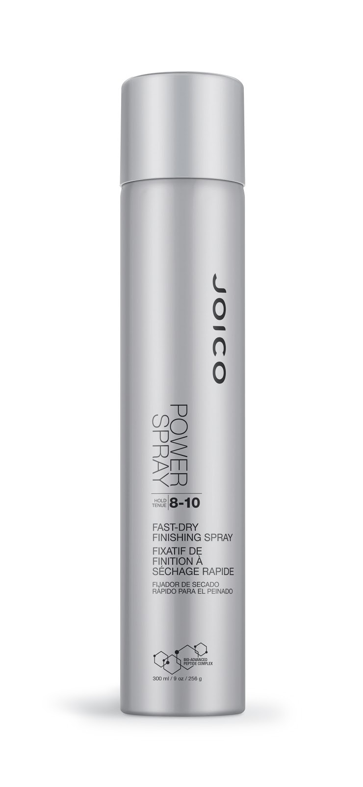 JOICO Power spray fast - dry finishing spray - hold 8-10