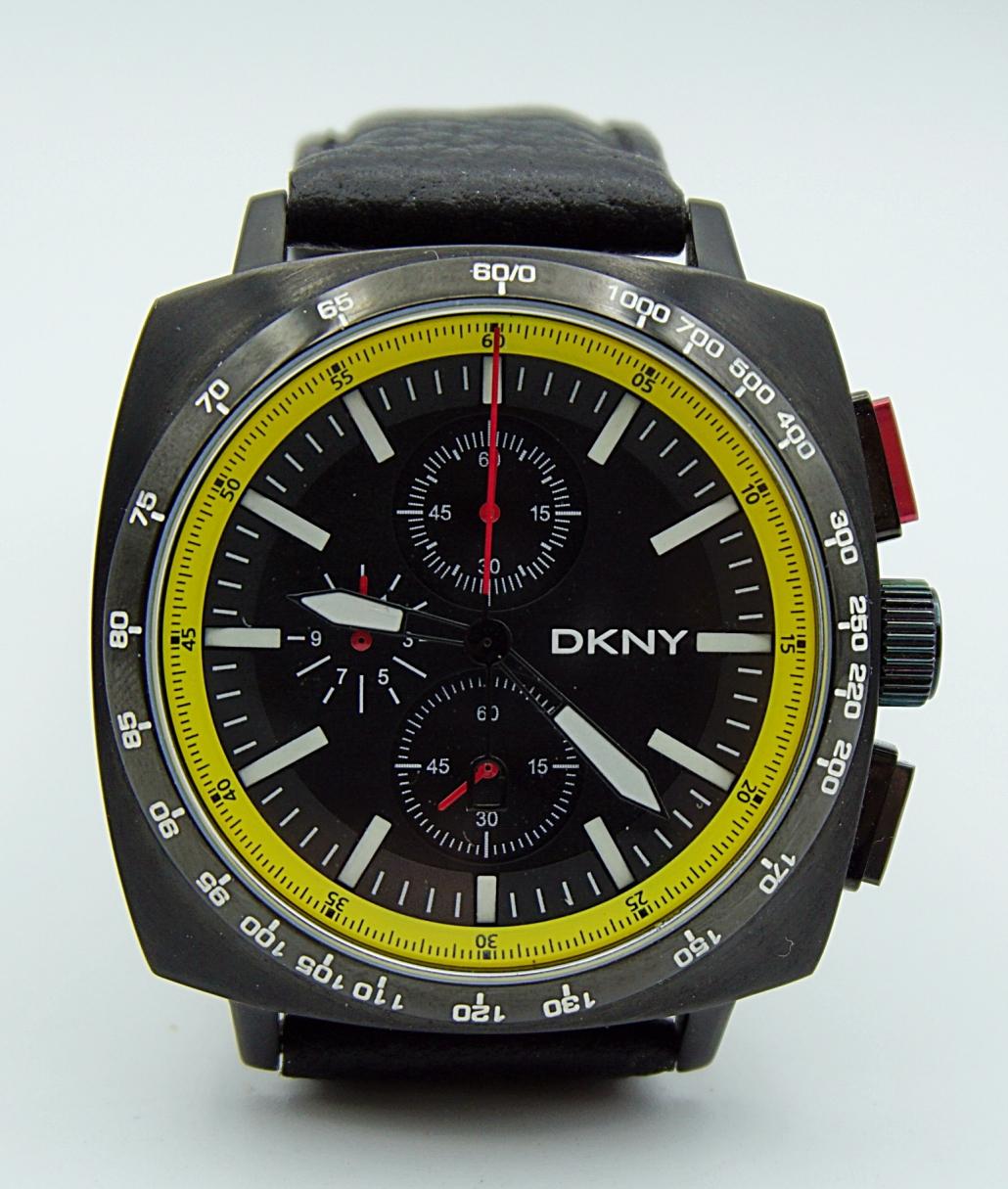 นาฬิกามือสอง DKNY CHRONOGRAPH