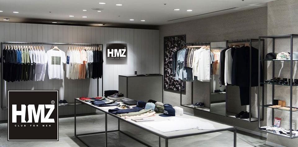 Himz เสื้อผ้า,สินค้ามือสอง
