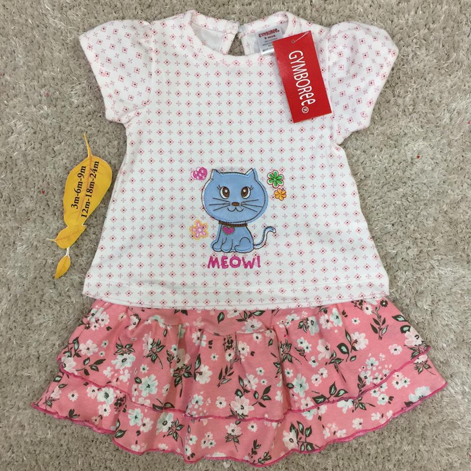 เสื้อผ้าเด็ก (พร้อมส่ง!!) 27/09/60-2