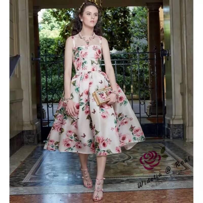Dress เดรสสายเดี่ยว กรี้ดมากๆ สวยส