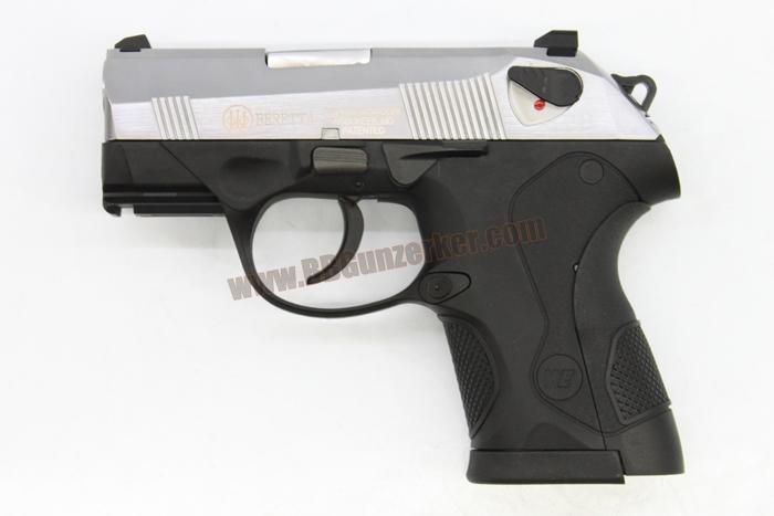 Beretta PX4 Sub Compact สไลด์เงิน (2 แม็ก) - WE