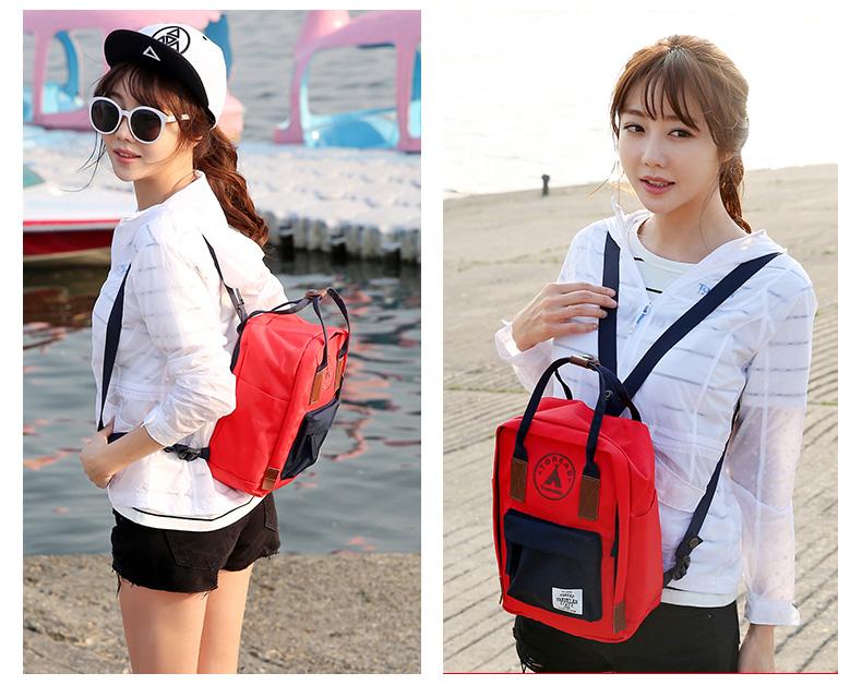 TOREAD กระเป๋าเป้สะพายหลังมินิ รุ่น TEBE90840 (รอสินค้า15-20วัน)