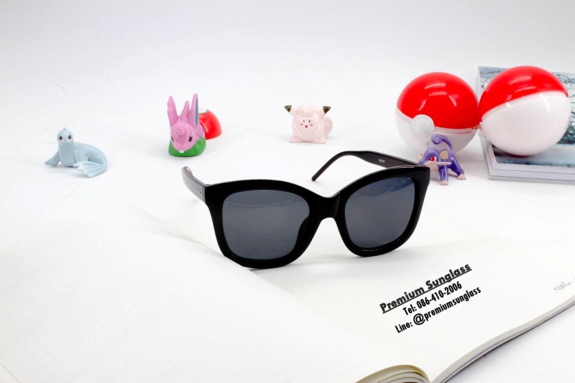แว่นกันแดด/แว่นตาแฟชั่น SSQ040