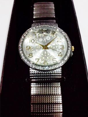 นาฬิกา เอเอฟ 33