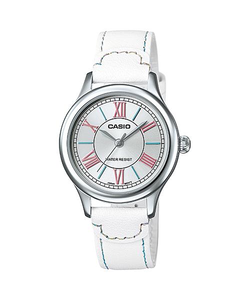 นาฬิกาข้อมือผู้หญิงCasioของแท้ LTP-E113L-7ADF CASIO นาฬิกา ราคาถูก ไม่เกิน สองพัน