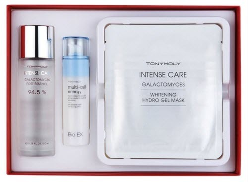 พร้อมส่ง Tony Moly Galactomyces First Essence Special Set