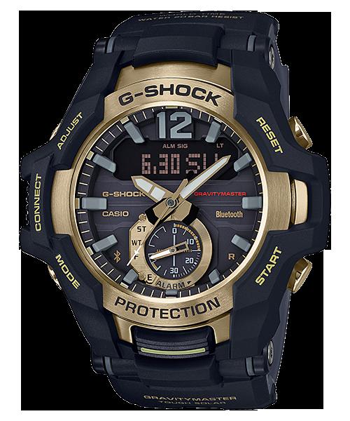 นาฬิกา Casio Baby-G ของแท้ รุ่น GR-B100GB-1A