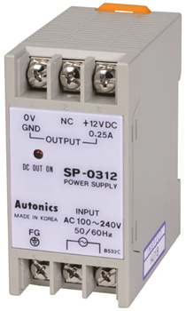 Autonics : SP-0305, Switching Power Supply (SP Series)