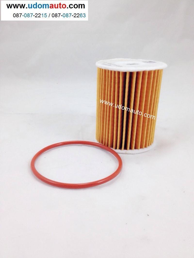 ไส้กรองน้ำมันเครื่อง CAPTIVA 2.0 (ดีเซล) เครื่อง EURO4 / Oil Filter