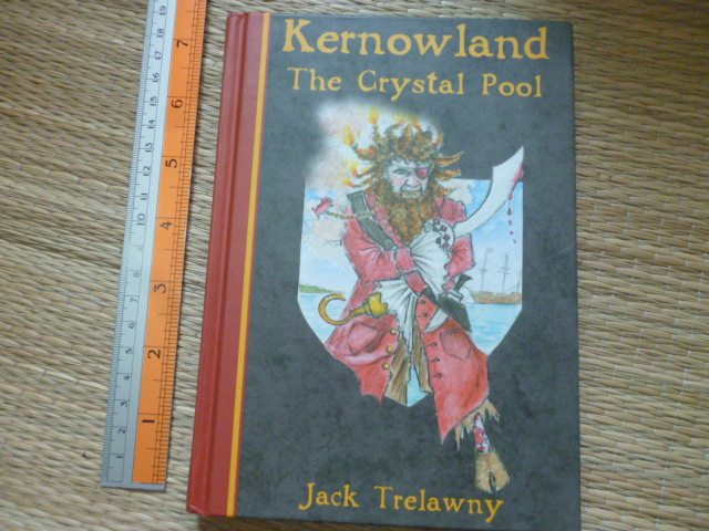 Kernowland The Crystal Pool