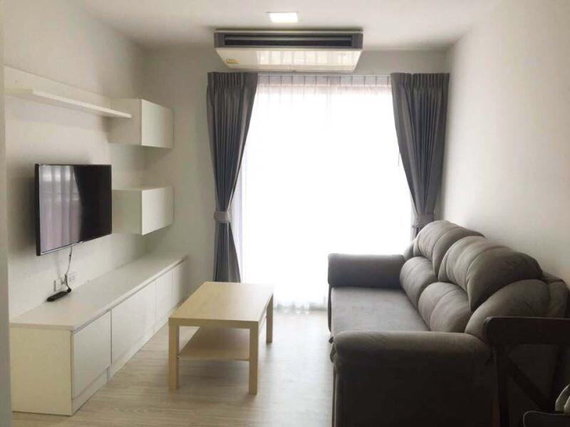 ให้เช่าคอนโดมีสไตล์ @ สุขุมวิท-บางนา (Mestyle Condo at Sukhumvit-Bangna -Trad soi 23 ห้อง 1 ห้องนอน 1 ห้องน้ำ พื้นที่ 43 ตร.ม