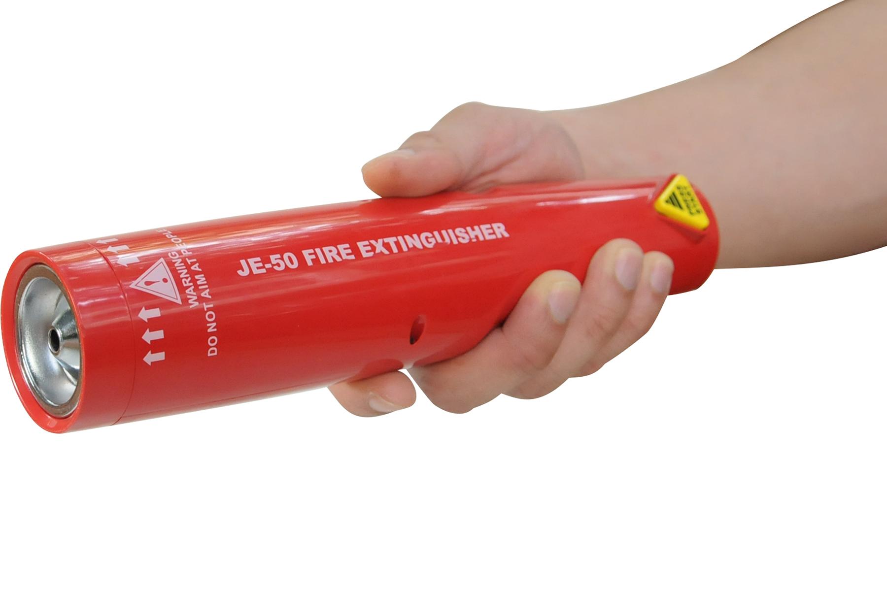 เครื่องดับเพลิงนาโน FireAce