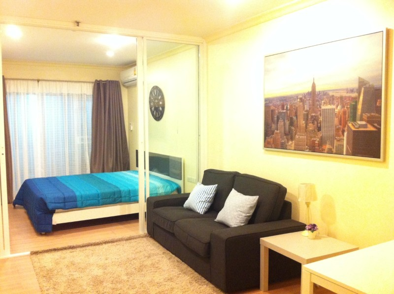 Condo For Rent Grand Parkview Asoke Sukhumvit 21 Rd. (Asoke)