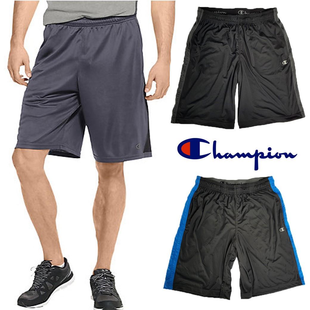 Champion Dry Trainning Shorts