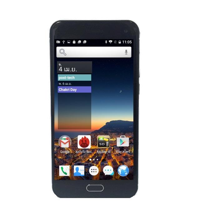 inovo i-555 (2016) 8GB (Black) ฟรี เคส และ ฟิล์ม inovo - ส่งฟรีเก็บเงินปลายทางที่หน้าบ้าน ทั่วประเทศ