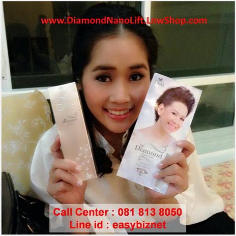 DIVA Diamond Nano Lift (DNL) 019