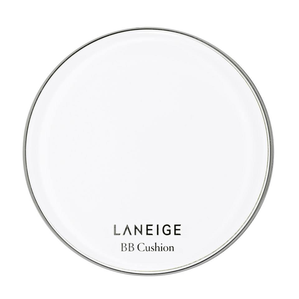 Laneige BB Cushion Whitening SPF50+PA+++ No.21 Natural Beige ตลับรีฟิล 1 ตลับ