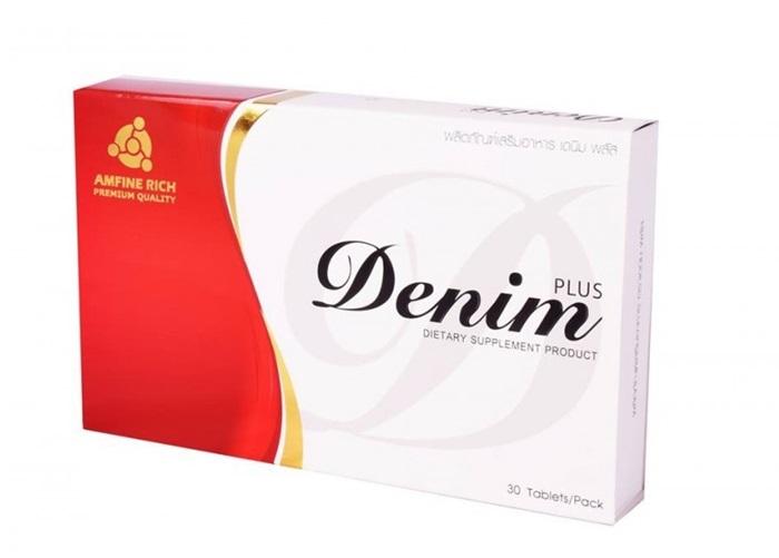 Denim Plus ลดน้ำหนัก เดนิม พลัส ดีนิม พลัส