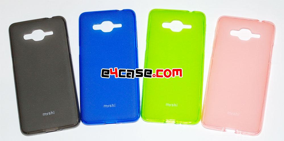 เคส Galaxy Grand Prime (Samsung G5308) - เคสยาง