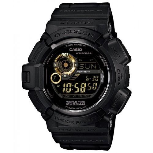 นาฬิกา คาสิโอ Casio G-Shock Limited Models รุ่น G-9300GB-1DR สินค้าใหม่ ของแท้ ราคาถูก พร้อมใบรับประกัน