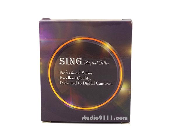 ฟิลเตอร์ UV Sing 25mm Ultra-VioletHaze UV Filter Lens Protector