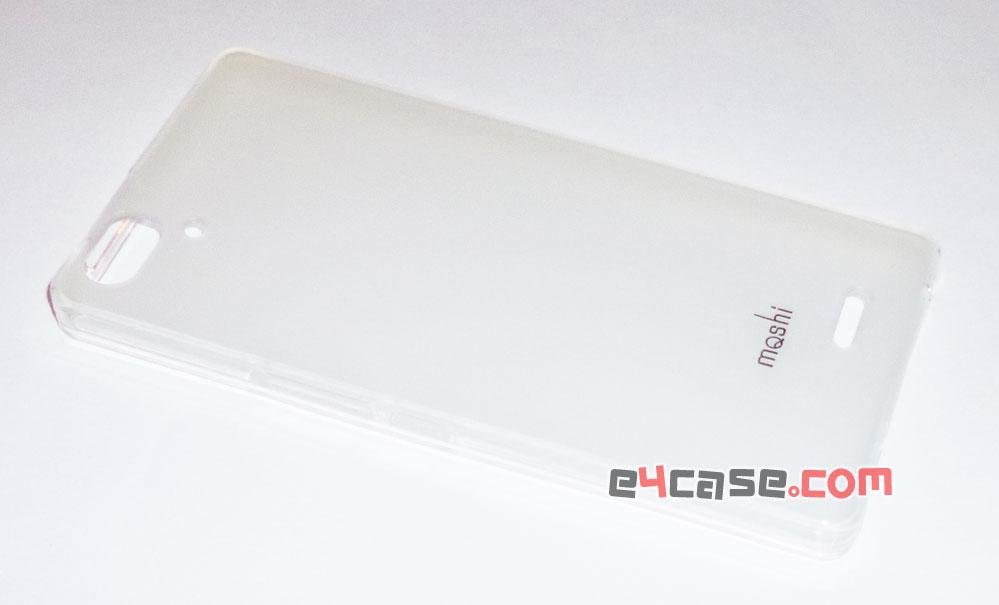 เคส Lava Pro 5.0 (Ais Star) - เคสยาง