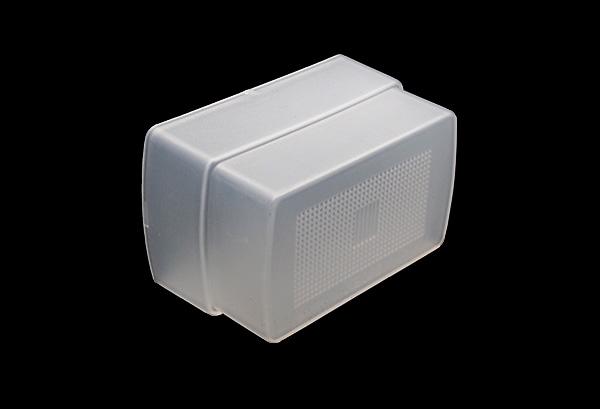 อุปกรณ์กระจายแสงแฟลช Diffuser Flash สำหรับ CANON 380EX