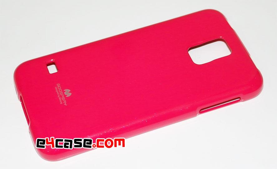 เคส Galaxy S5 (Samsung i9600) - JELLY เคสยางเกาหลี