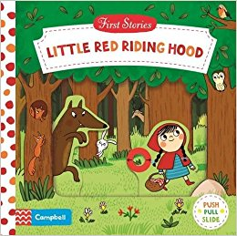 (First stories) Little Red Riding Hood