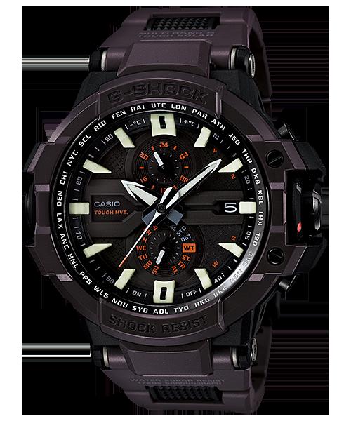 Casio GW-A1000FC-5A