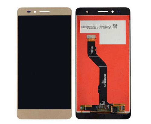 ราคาหน้าจอชุด+ทัชสกรีน Huawei GR5 อะไหล่เปลี่ยนหน้าจอแตก ซ่อมจอเสีย สีทอง
