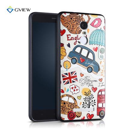 (พรีออเดอร์) เคส Xiaomi/Redmi Note3-GView