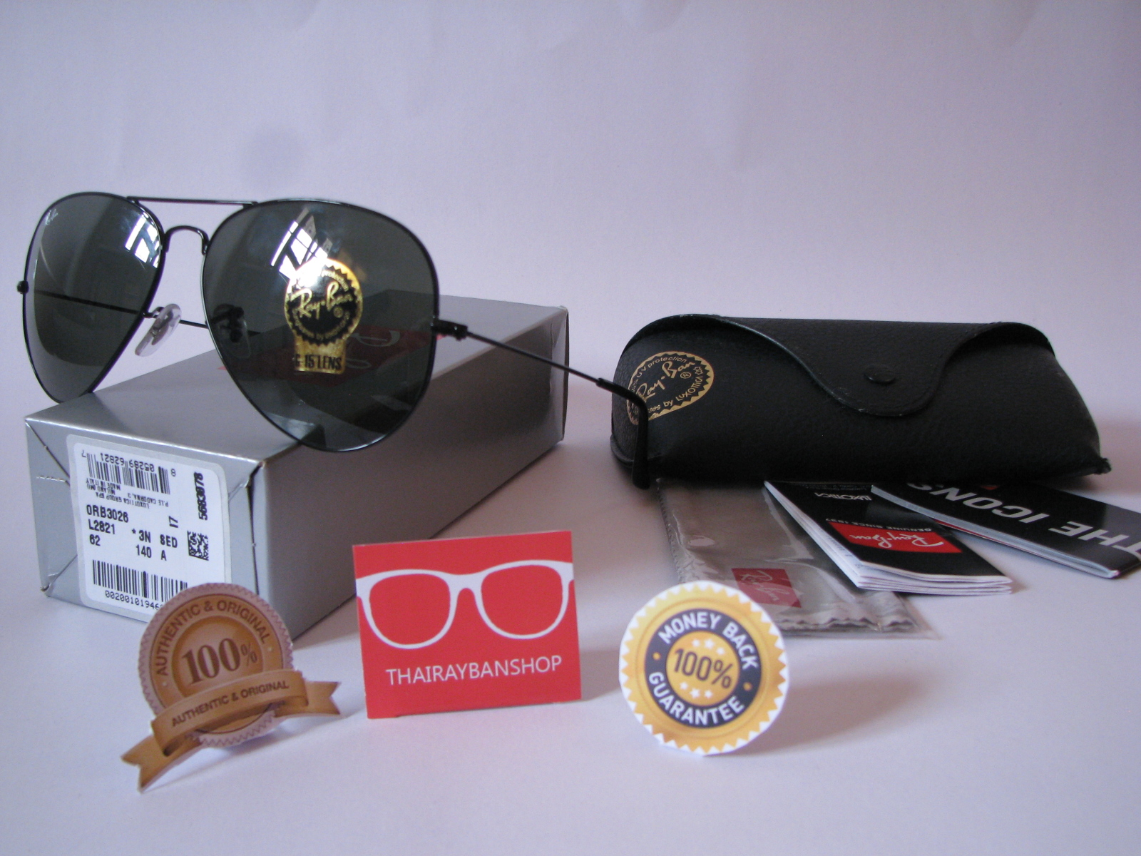 a51c57ab7d5 Ray Ban Clubmaster 62mm « Heritage Malta