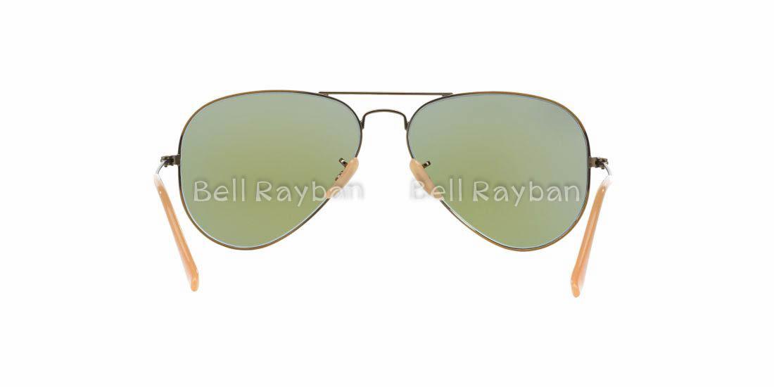 Rayban Aviator RB3025 167/68 3