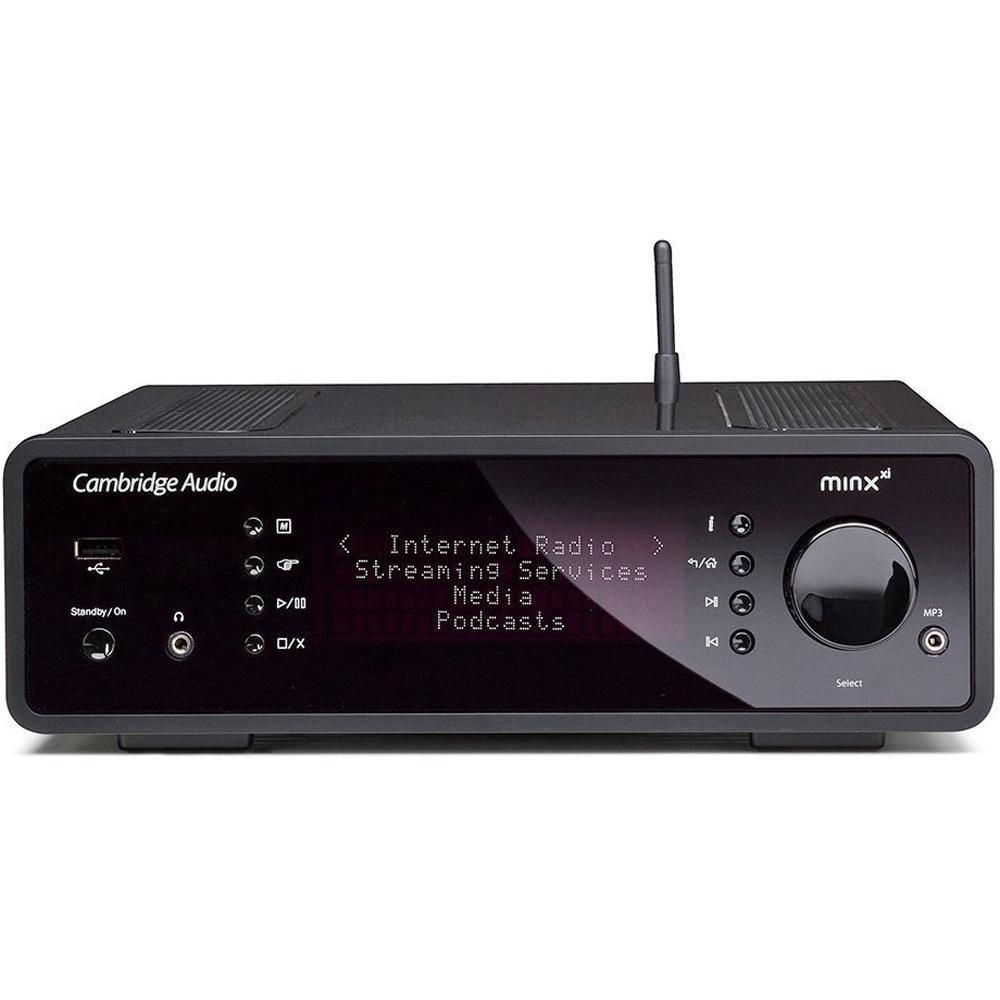 Cambridge Digital Music System Minx Xi