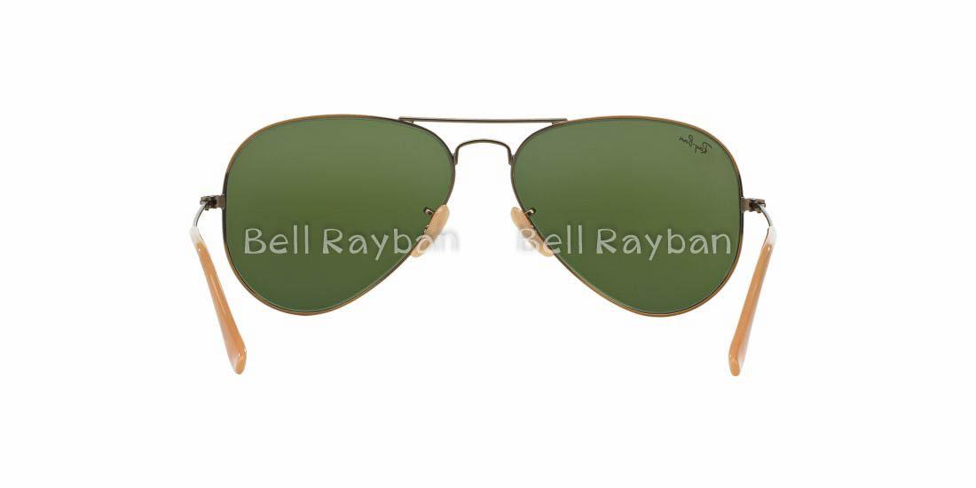 Rayban Aviator RB3025 167/4K 4