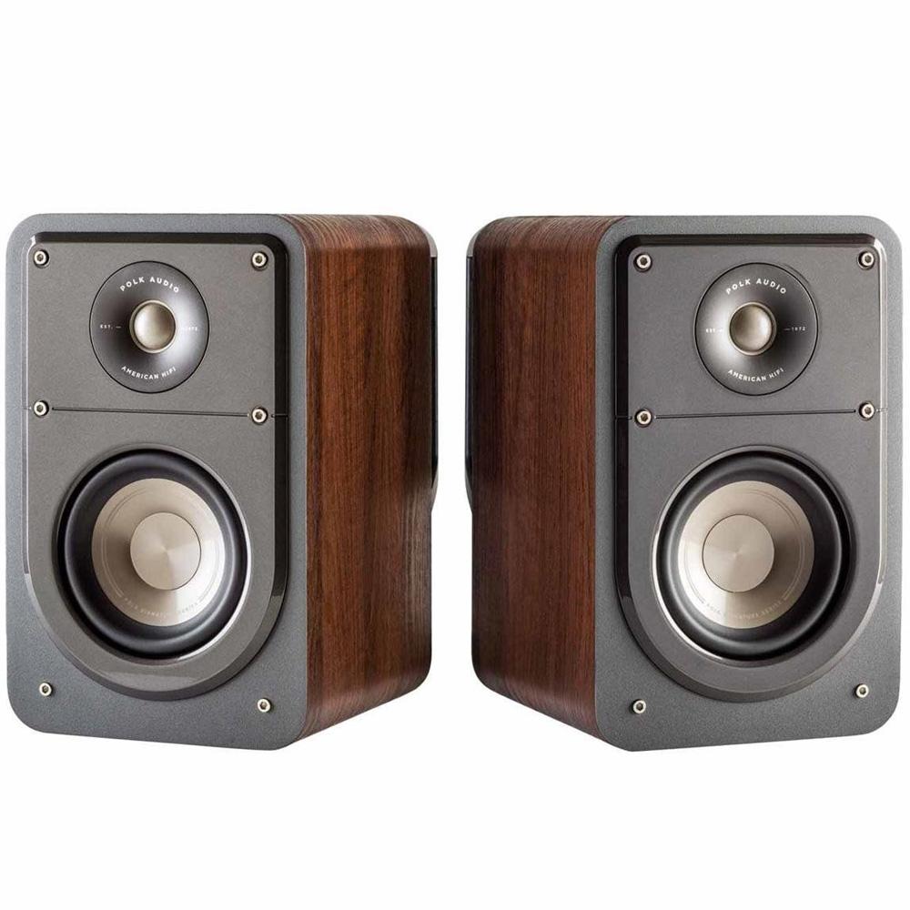 Polk Audio Signature S15 BRN Walnut