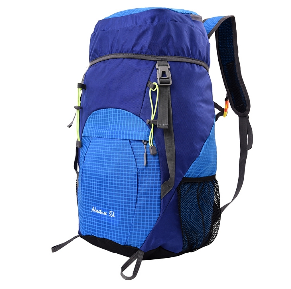 กระเป๋าเป้ Folding 35 ลิตร (พับเก็บได้)