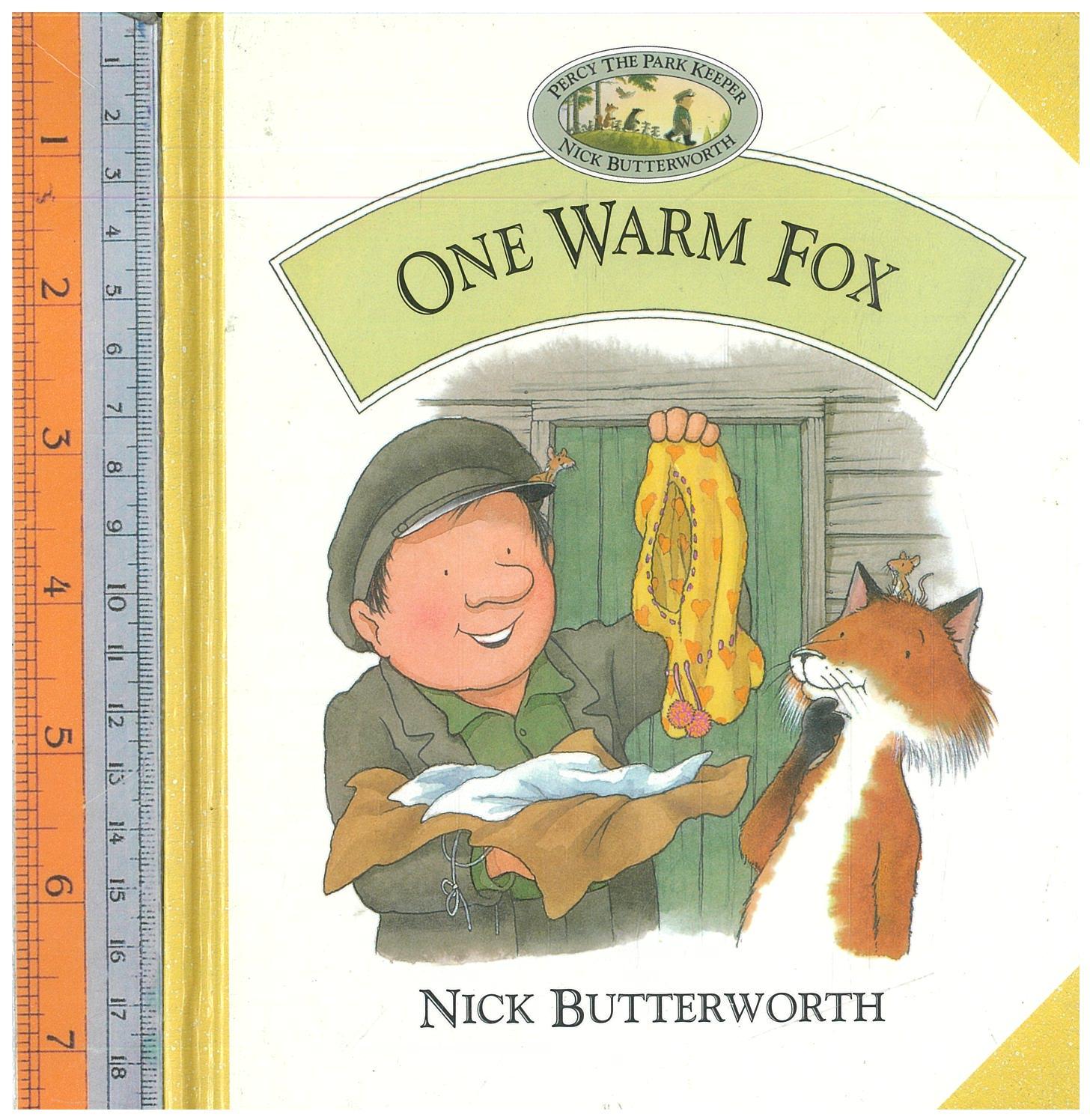 One wram fox