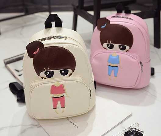 กระเป๋าเป้ Kiddy Anime